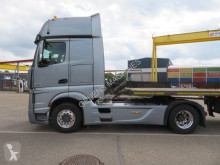 Nc Mercedes-Benz 1848 tractor unit used