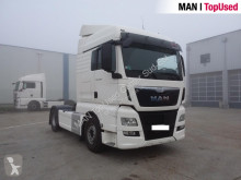 MAN TGX 18.440 4X2 BLS-EL tractor unit used