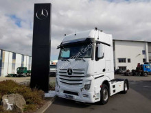 Mercedes Actros 1863 LS Retarder GigaSpace SoloStar PPC tractor unit