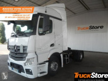 Mercedes Actros 1843LS tractor unit used