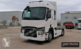 Renault tractor unit