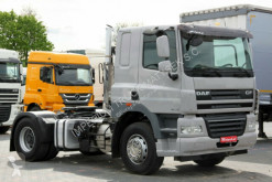 tracteur DAF CF 85.410 / LOW CAB /RETARDER / HYDRAULIC SYSTEM