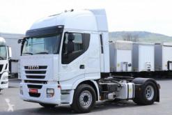 ciągnik siodłowy Iveco STRALIS 450/RETARDER/TIPPER HYDRAULIC/EURO 5 EEV
