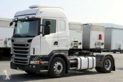 tracteur Scania R 420 / RETARDER/MANUAL/EURO 5 / HIGHLINE