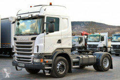 tracteur Scania R 440 PDE / EURO 5 / RETARDER / MANUAL