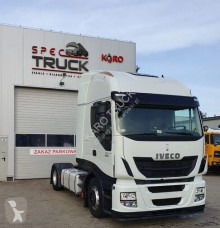 Iveco Stralis 480, HI-Way, Stell/Air - Air, Automat Sattelzugmaschine