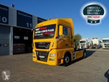 Cabeza tractora MAN TGX 18.440 4X2 BLS - ADR OX(AT) A/C estacionario productos peligrosos / ADR usada
