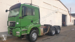 Tracteur MAN TGS 26.440 BLS -6x4 26.440 BLS, lg.Hs, Kipphydraulik
