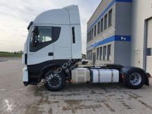 Cabeza tractora Iveco Stralis 480 4x2 SHD/Autom./Klima/eFH. accidentada