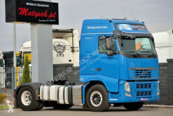 Volvo FH 460/GLOBETROTTER/TIPPER HYDRAULIC SYSTEM/E 5/ tractor unit