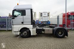 Cabeza tractora MAN TGX 18.400 productos peligrosos / ADR usada