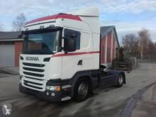 斯堪尼亚 G 450