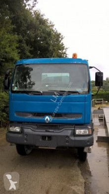 Tracteur Renault Kerax 385