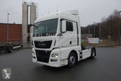 Tracteur MAN TGX 18.440 XLX-EURO 6- INTARDER-ACC-TOP occasion