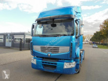 Renault 460 DXI (RETARDER - 2 TANKS - 2 BEDS - EURO 5) tractor unit