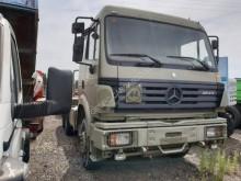 Mercedes AK