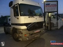 Mercedes Actros 1840 LS tractor unit used