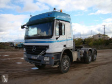 Nc nyergesvontató Mercedes-Benz Actros 3351 AS