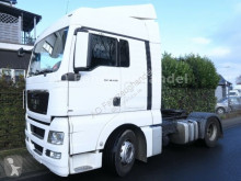 Tracteur MAN TGX 18.400 Euro5 - Manual - Standard -