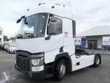 Tracteur Renault T460 - Euro6 - Klima - Doppeltank - Standheizung occasion