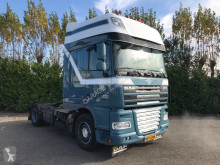 Used tractor unit DAF XF105