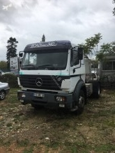 Mercedes Actros 2035