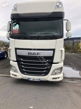 Tracteur DAF XF460 occasion
