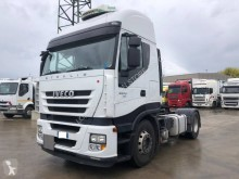 Iveco hazardous materials / ADR tractor unit Stralis AS 440 S 50