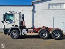 Tracteur Mercedes Actros 2646 LS /6x4 2646 LS/6x4 Klima occasion