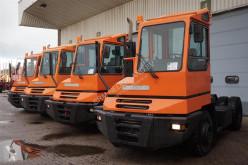 tracteur de manutention Terberg Terminal Trekker 4X2 / 5.035 Hours