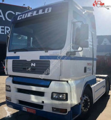 Tracteur MAN TG 430 A occasion