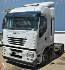 Iveco AS440 S48 T/P tractor unit used