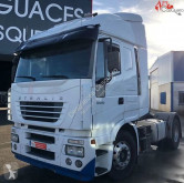 Tracteur Iveco STRALIS AS440 S48 T/P occasion