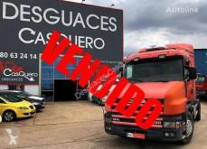 Tracteur Scania T124 LA 400 occasion