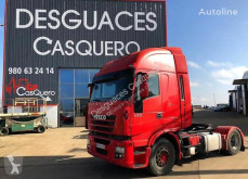 Tracteur Iveco 450 occasion
