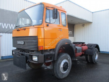 Iveco Fiat 190-32 , V10 , ZF Manual, tractor unit