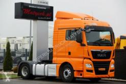 tracteur MAN TGX 18.460 / XLX / ACC / NAVI / EFFICIENT LINE 3