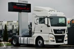 trattore MAN TGX 18.440/ XLX / EURO 6 /ACC/ TANKS 1440L/ NAVI