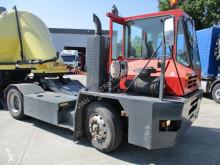 tracteur de manutention MOL YT 200 Terminal Tractor / Rangierfahrzeug / Tracteur Portuaire
