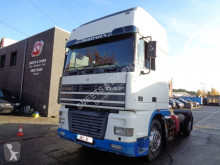 Tracteur occasion DAF XF 480