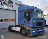 Iveco Stralis 480, Steel /Air, Automat, CURSOR 13 Sattelzugmaschine