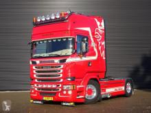 Scania R 580