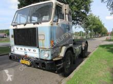 Volvo F88 Sattelzugmaschine