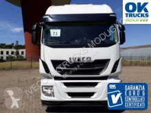 Iveco tractor unit Stralis AS440S50T/P