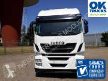 Traktor Iveco Stralis AS440S50T/P brugt