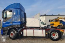 Cabeza tractora Iveco Stralis 480 4x2 Klima/Tempomat/R-CD/eFH. usada