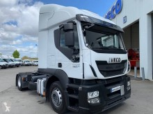 Iveco Stralis AT 440 S 46 tractor unit used