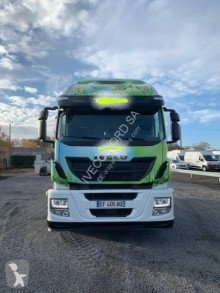 Iveco Stralis AT 440 S 33 TP CNG tractor unit used