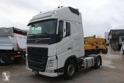 Tractor Volvo FH 460 Globetrotter
