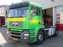 MAN TGA 18.350 tractor unit used